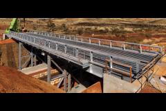 Infrastructure Engineering Bridge