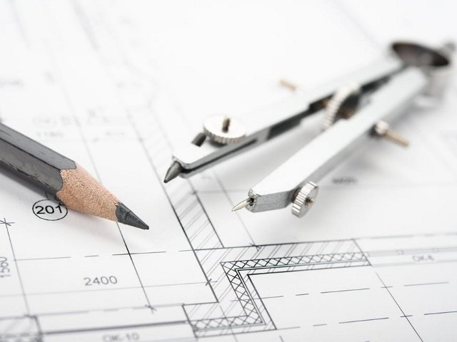 architectural-drafting